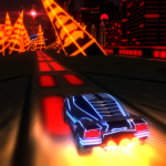 Best Indie Game - Thumbnail of Nitronic Rush